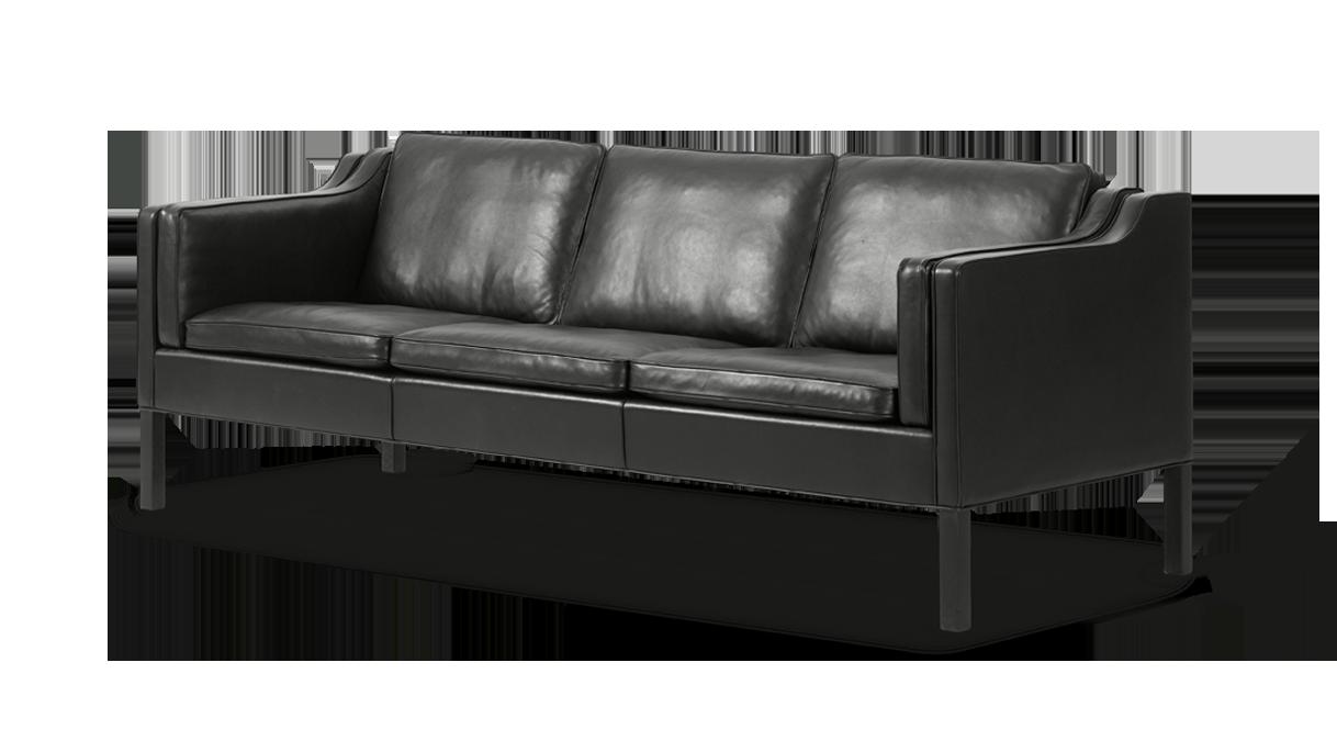 designer sofa brugt