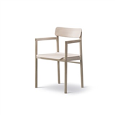 Post Chair - Model 3445