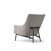 A-Chair Metal Base - Model 6542 Image