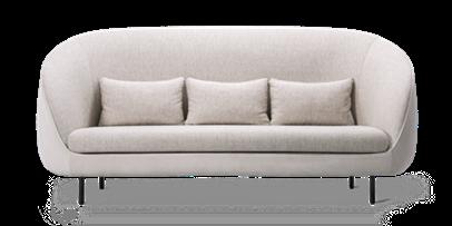 Haiku - 3-seat