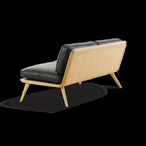 Spine Lounge Suite Sofa