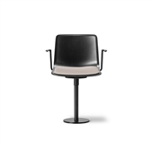 Pato Swivel Armchair - Model 4094
