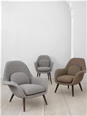 Swoon Lounge Petit - Model 1774