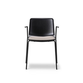 Pato 4 Leg Armchair - Model 4214