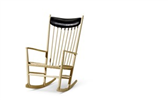 J16 Rocking chair - Model 16000