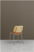 Søborg Chair - Model 3061