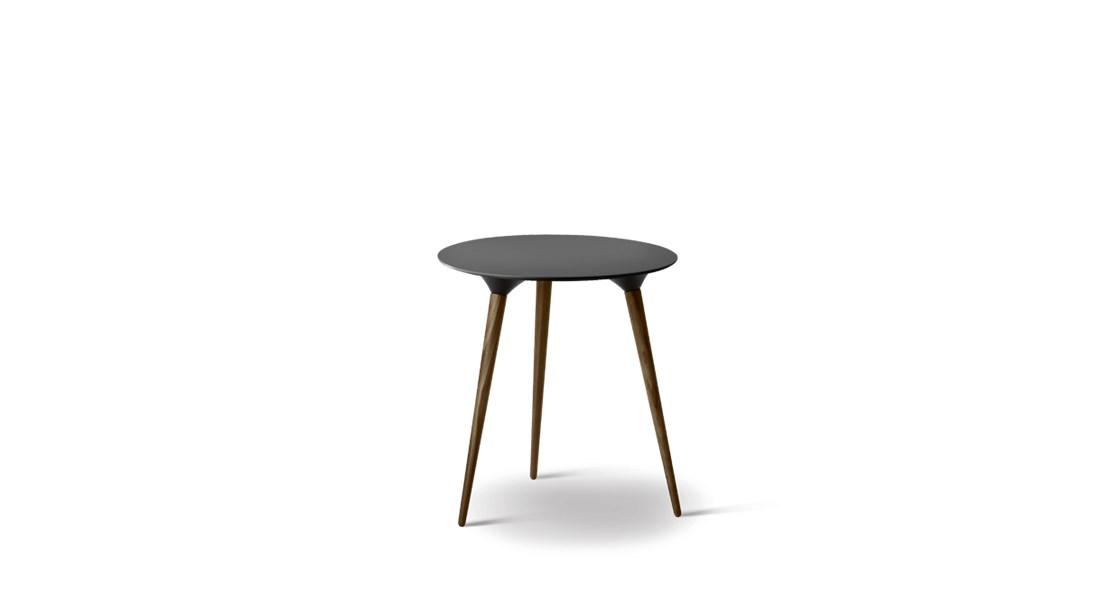 Tremendous Icicle Table Thomas Pedersen Fredericia Furniture Beutiful Home Inspiration Aditmahrainfo