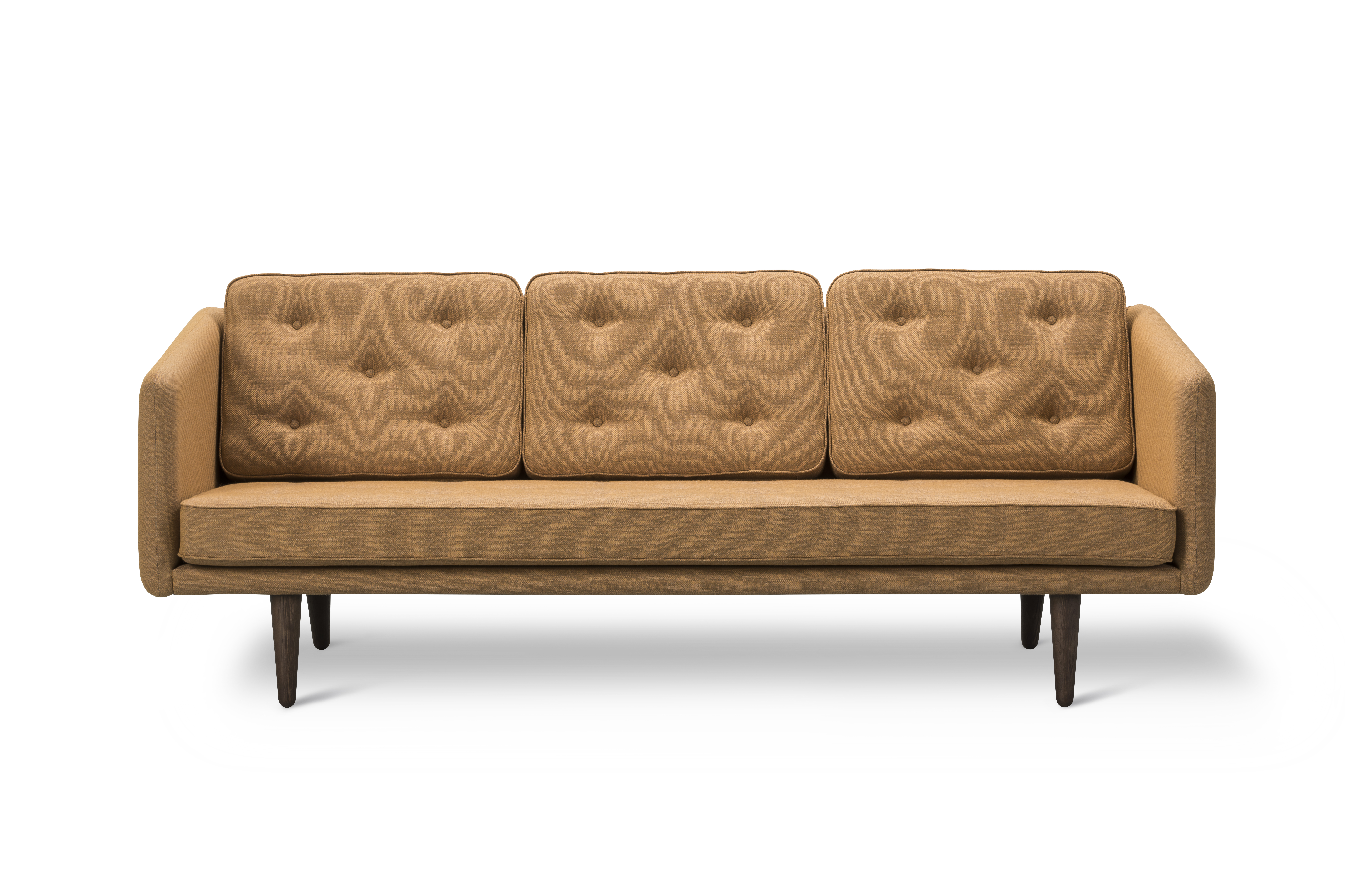 Strålende No. 1 Sofa - 3-seat GW-55