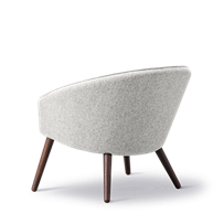 Ditzel Lounge Chair