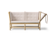 The Spoke-Back Sofa - Model 1789 Image