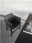 Din Chair - Model 3320 Image