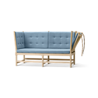 The Spoke-Back Sofa