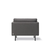 Calmo Lounge Chair 80 Metal Base - Model 5621 Image