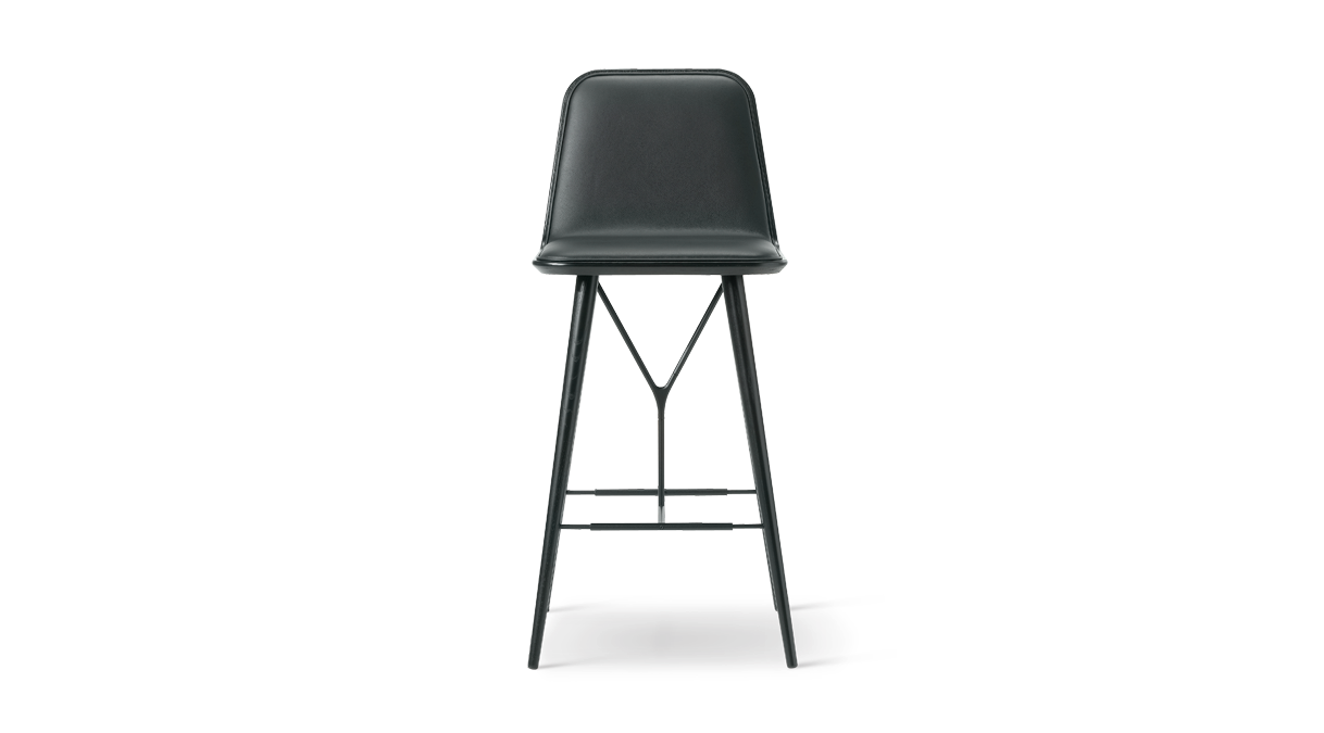 Base Wood Spine Base Barstool Wood Spine SUqzMVLpG