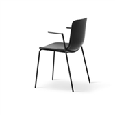 Pato 4 Leg Armchair - Model 4212