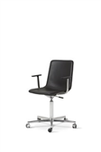 Pato Executive Armchair - Model 4072