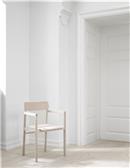 Post Chair - Model 3445