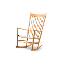 Wegner J16 Rocking Chair