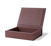 Leather Box - Model 8298 Image