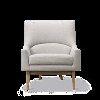 A-Chair Wood Base