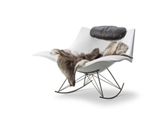 Stingray Rocking Chair - Model 3500