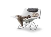 Stingray Rocking Chair - Model 3500