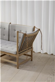 Spoke-back Sofa - Model 1789 Image