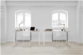 Mesa Table Counterheight - Model 4616