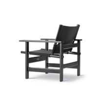 The Canvas Chair
