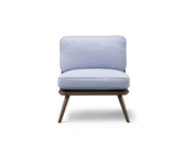 Spine Petit Lounge Chair - Model 1711