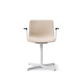 Pato Swivel Armchair - Model 4013